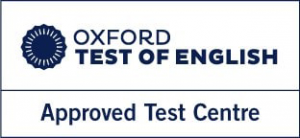 Oxford Approved Test Centre